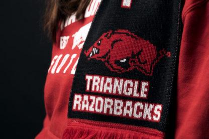 Razorbacks Halstørklæde