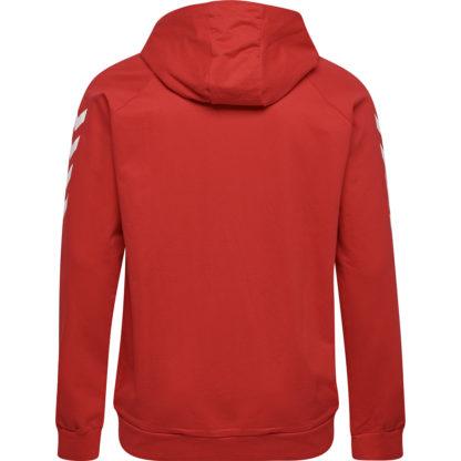 Hummel Razorbacks rød Hoodie